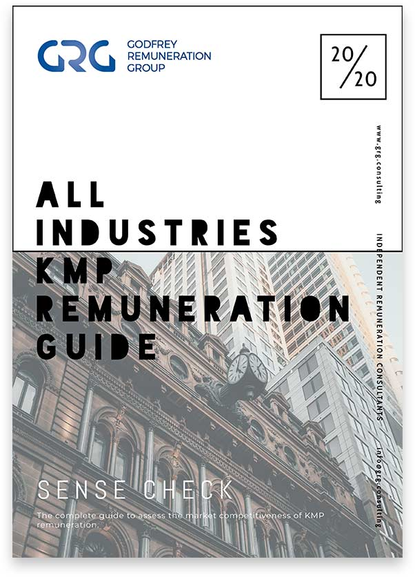 GRG All Industries KMP Remuneration Guide – read more
