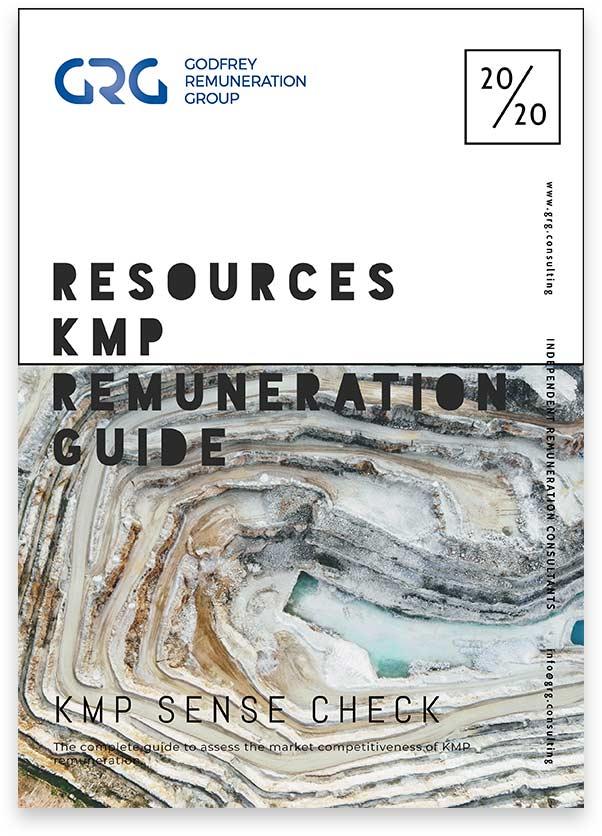 GRG Resources KMP Remuneration Guide – read more